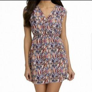 2/$20 Kardashian Kollection Colorful Dress